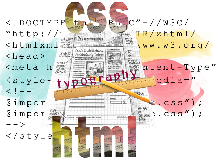 I create valid xhtml and css